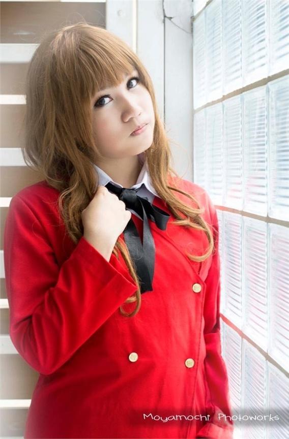 Noyoshika(Noa Yoshioka) Taiga Aisaka Cosplay Photo