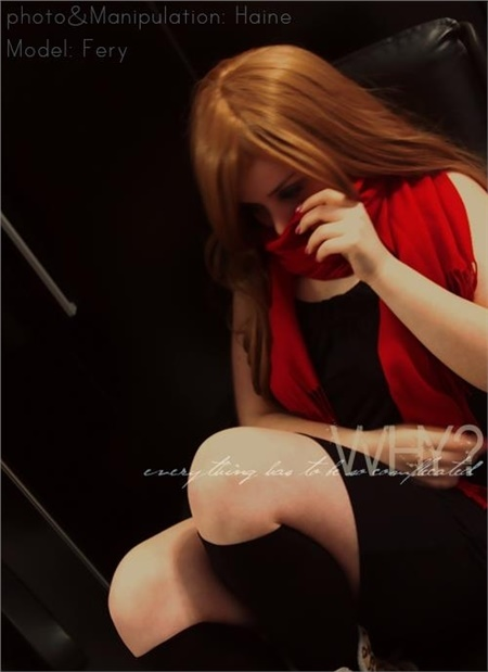 Fery Lullaby(Fery) Taiga Aisaka Cosplay Photo