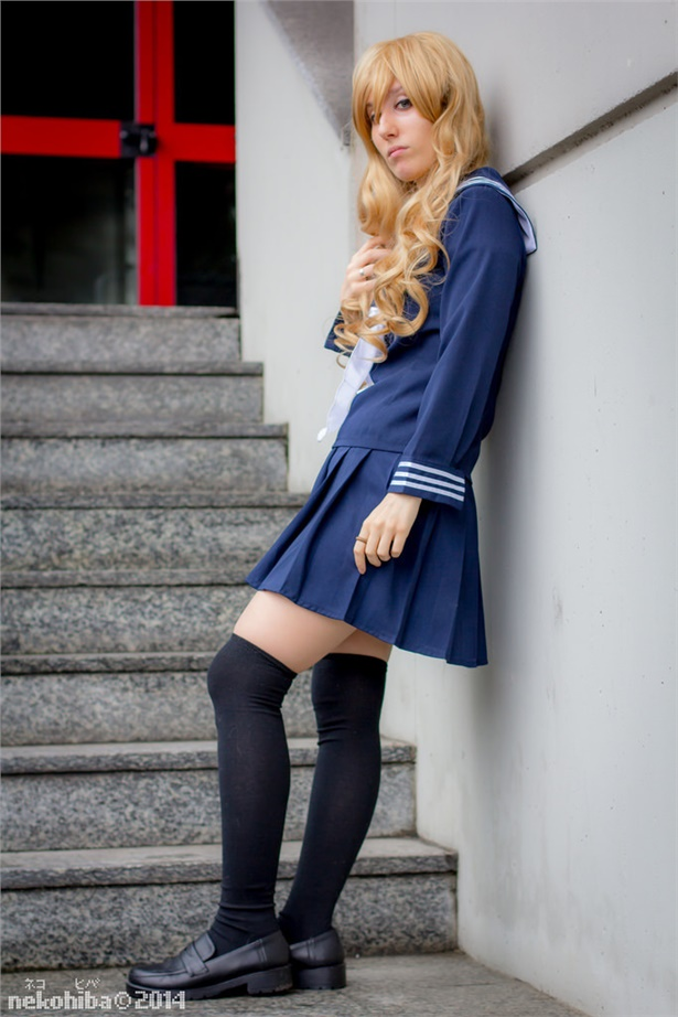 Aisaka Taiga -  Taiga Aisaka Cosplay Photo