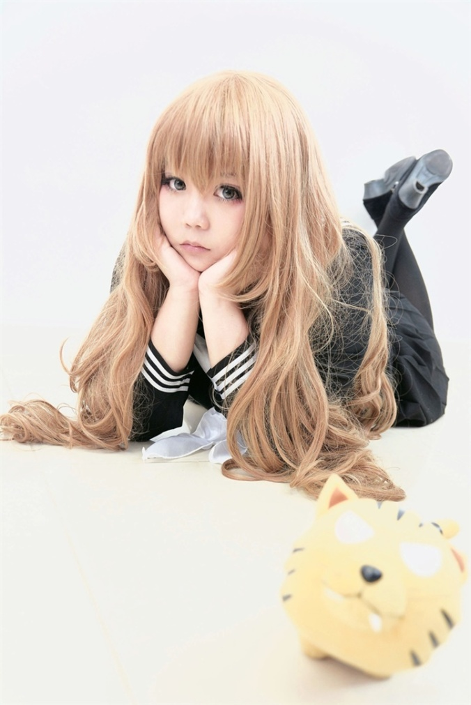 Wen(溫) Taiga Aisaka Cosplay Photo