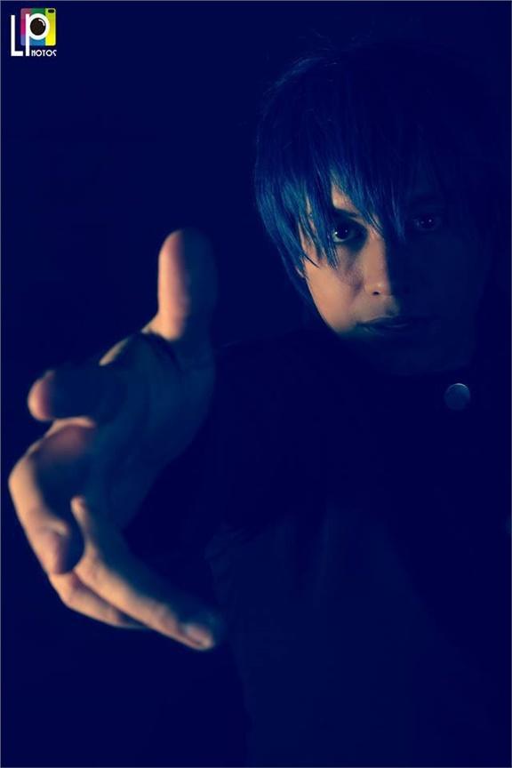 NO! Taiga - Kotosagi Cosplay(Kotosagi Cosplay) Ryuji Takasu Cosplay Photo