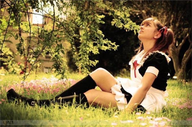 Daniela  crispens(PEQUE) Taiga Aisaka Cosplay Photo