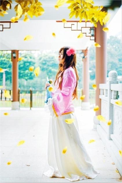 Kiooly(Gve) Taiwan Cosplay Photo