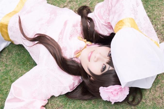 Kyoya(鏡夜) Taiwan Cosplay Photo