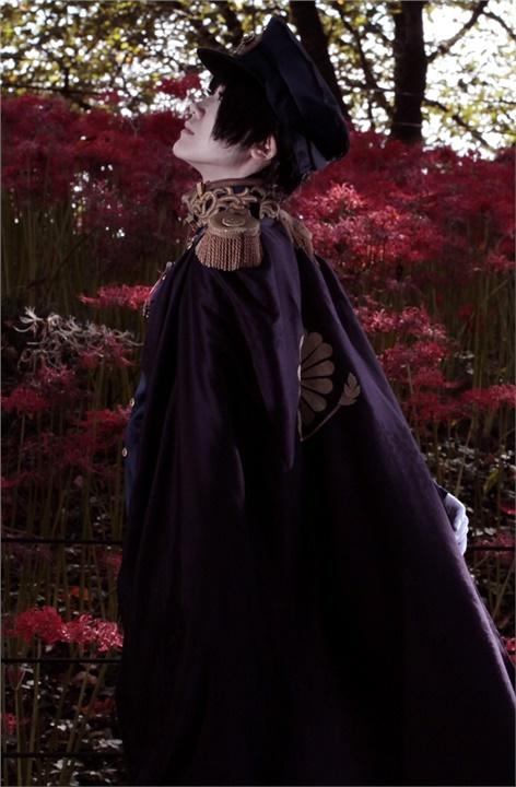 aya(aya) Japan Cosplay Photo