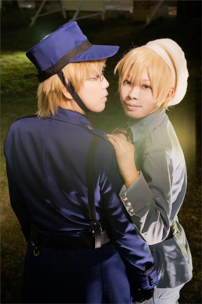 torato(虎人) Finland Cosplay Photo