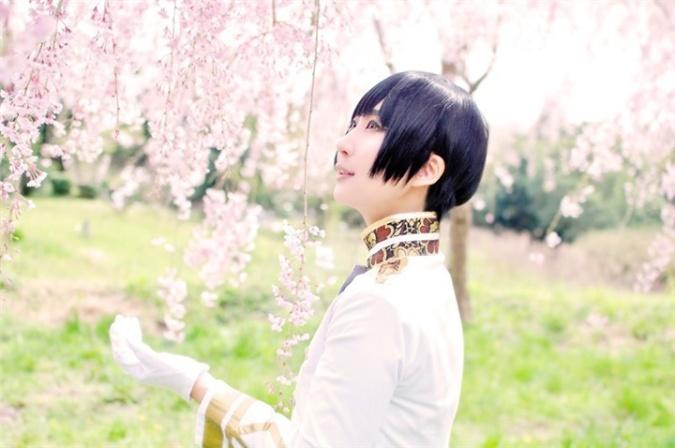 日本 - nw Japan Cosplay Photo