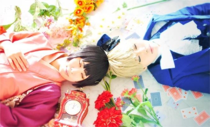 イギリス・日本 - nw Japan Cosplay Photo